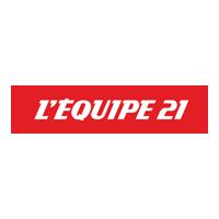 L'Equipe 21 TV