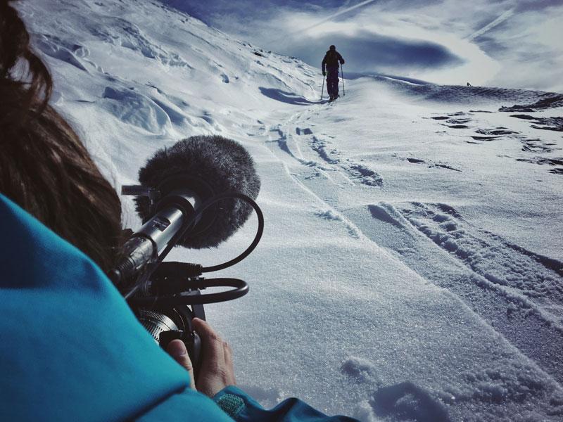 Tournages en conditions difficiles - Jeudi 15 Films